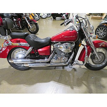 2015 Honda Shadow for sale 200686586