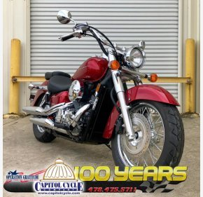 2015 Honda Shadow for sale 200674108