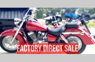 2015 Honda Shadow for sale 200689649