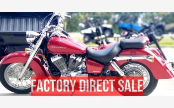 2015 Honda Shadow for sale 200689652