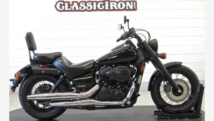2015 Honda Shadow for sale 200710652