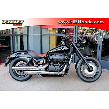 2015 Honda Shadow for sale 200809846