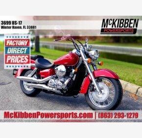 2015 Honda Shadow for sale 200813600