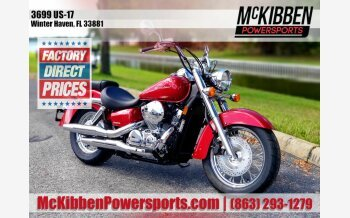 2015 Honda Shadow for sale 200813600