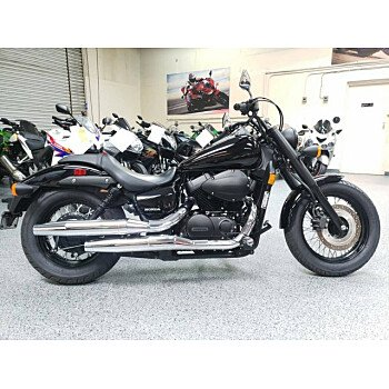 2015 Honda Shadow for sale 200813746