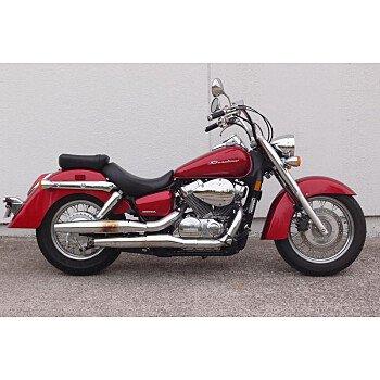 2015 Honda Shadow for sale 200829641