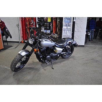 2015 Honda Shadow for sale 200852397