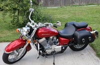 2015 Honda Shadow for sale 200952475