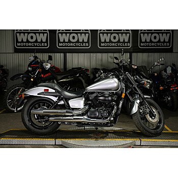 2015 Honda Shadow for sale 201069442