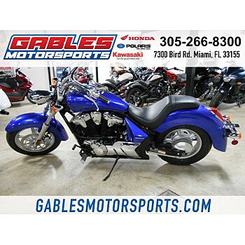 2015 Honda Stateline 1300 for sale 200339929