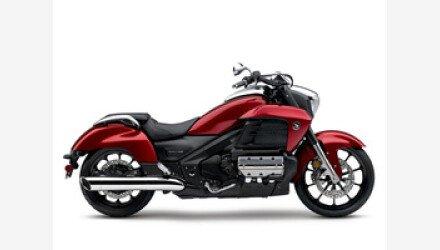 2015 Honda Valkyrie for sale 200574948