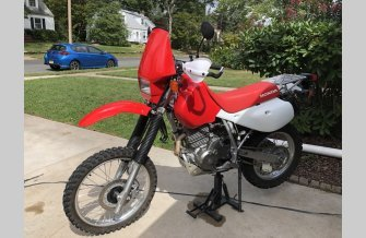 2015 Honda XR650L for sale 200802147