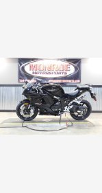 2015 Hyosung GT250R for sale 200891209