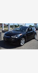 2015 Hyundai Veloster for sale 101002034