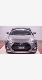 2015 Hyundai Veloster Turbo for sale 101337981
