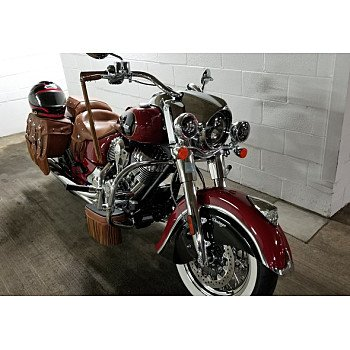 2015 Indian Chief for sale 200616382