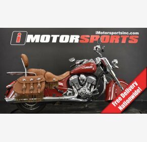 2015 Indian Chief for sale 200667629