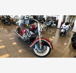 2015 Indian Chief Motorcycles for Sale - Motorcycles on ...