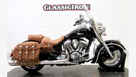 2015 Indian Chief for sale 200683867