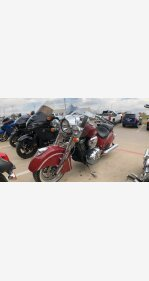2015 Indian Chief for sale 200706816