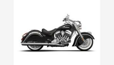 2015 Indian Chief for sale 200711369