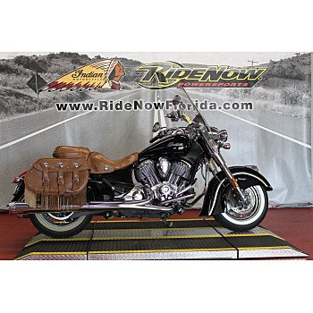 2015 Indian Chief for sale 200712439