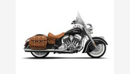 2015 Indian Chief for sale 200718337
