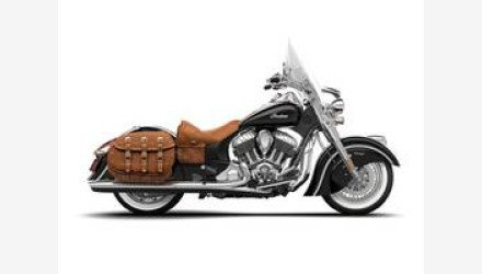 2015 Indian Chief for sale 200720190