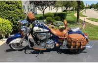 2015 Indian Chief for sale 200802690