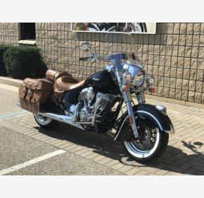 2015 Indian Chief for sale 200802976