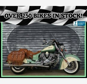 2015 Indian Chief for sale 200803170