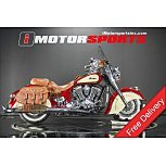 2015 Indian Chief for sale 200817134