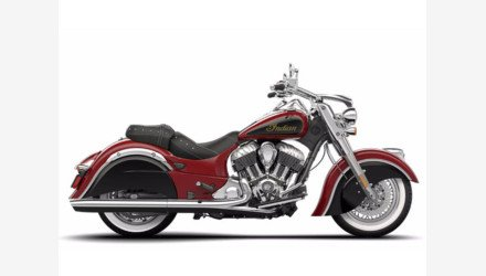 2015 Indian Chief for sale 200898596
