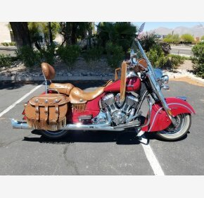 2015 Indian Chief for sale 200906514