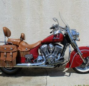 2015 Indian Chief Vintage for sale 200917354