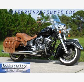2015 Indian Chief for sale 200991157