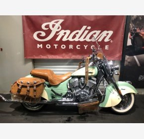 2015 Indian Chief for sale 201002516