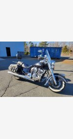 2015 Indian Chief for sale 201015894
