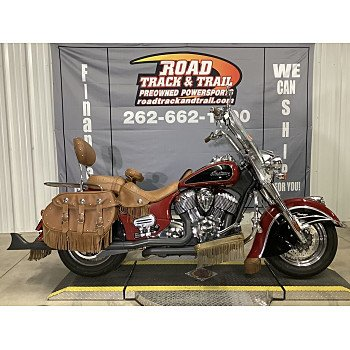 2015 Indian Chief for sale 201069183