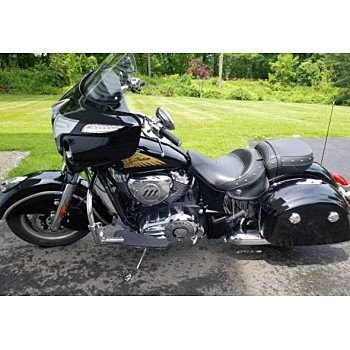 2015 Indian Chieftain for sale 200591732