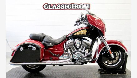 2015 Indian Chieftain for sale 200682666