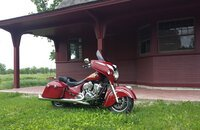 2015 Indian Chieftain for sale 200704062