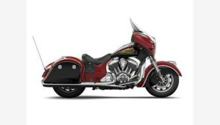 2015 Indian Chieftain for sale 200710940