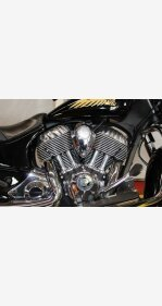 2015 Indian Chieftain for sale 200718288
