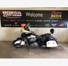 2015 Indian Chieftain for sale 200802454