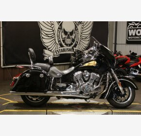 2015 Indian Chieftain for sale 200817150