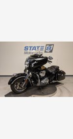 2015 Indian Chieftain for sale 200835092