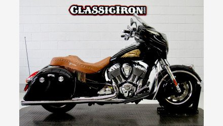 2015 Indian Chieftain for sale 200844887