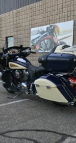 2015 Indian Chieftain for sale 200885307