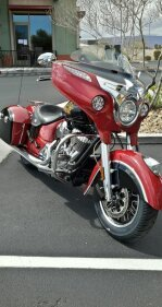 2015 Indian Chieftain for sale 200890575
